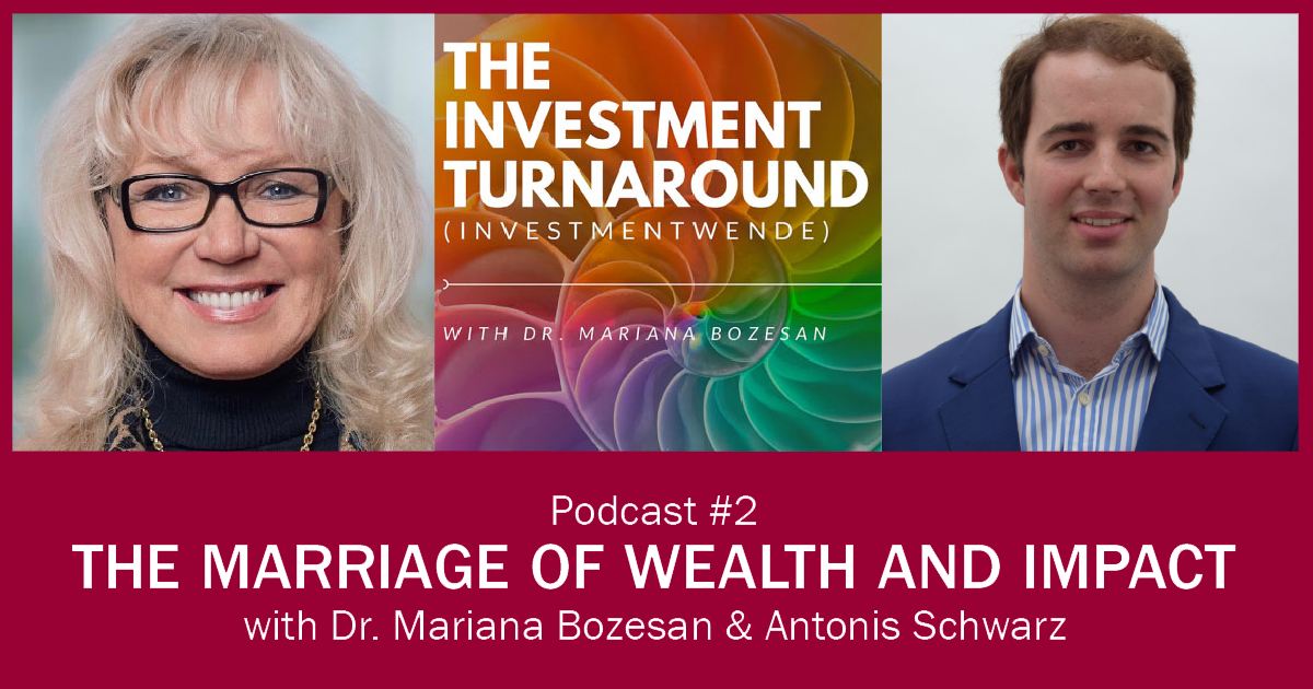 The Marriage of Wealth and Impact