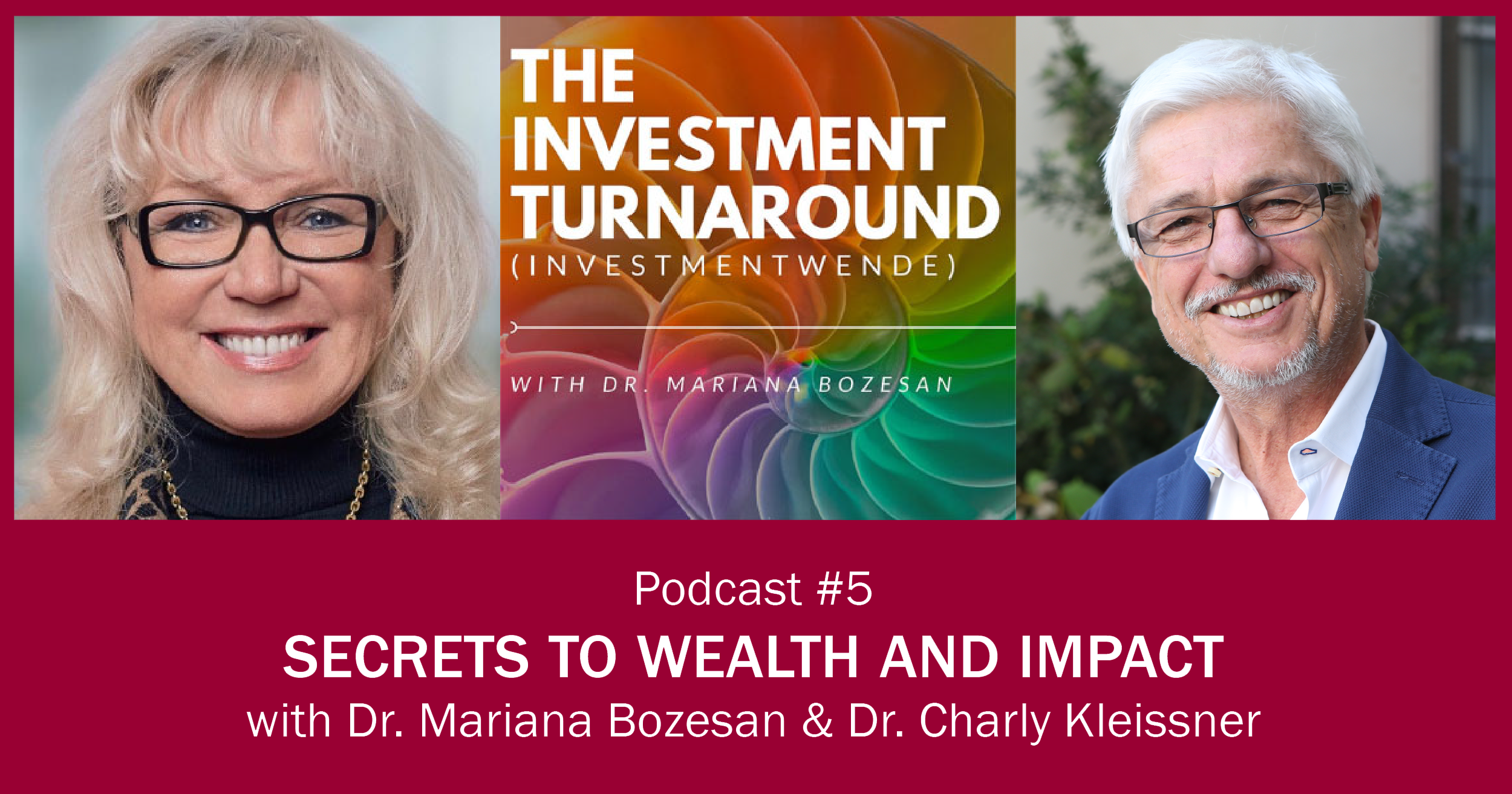 Secrets to Wealth and Impact