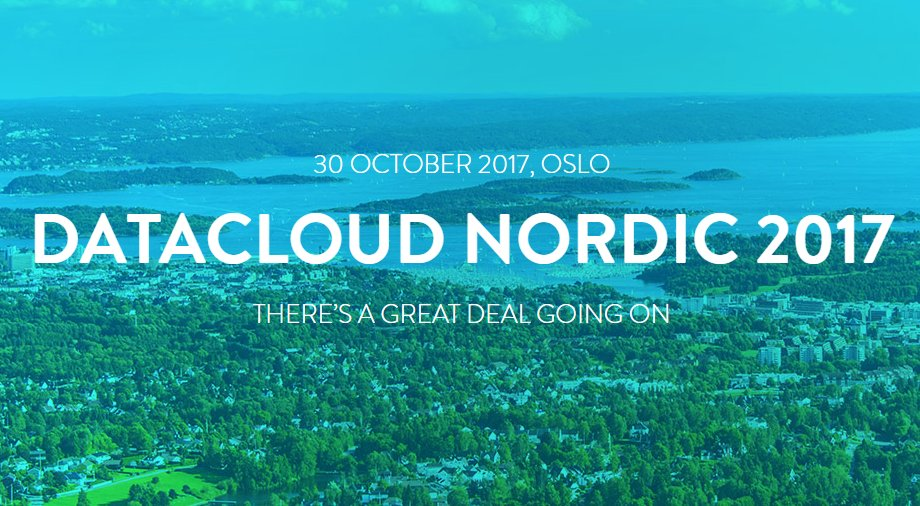 AQAL AG at Datacloud Nordic 2017 Oslo