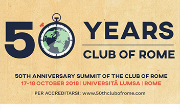 50 years club of Rome
