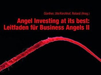 Angel Investing at its Best Book Cover