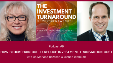 Investmentwende Podcast - Jochen Wermuth Poster