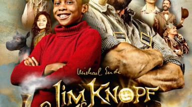 Jim Knopf Poster