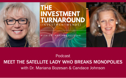Podcast Candace Johnson Cover picture