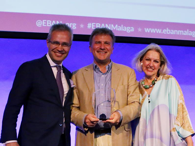 """AQAL Capital, Tom Schulz and Dr. Mariana Bozesan awarded """"Best European Early Stage Investor 2016"""""""