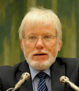 Prof Dr. Dr. h.c. Christoph Stückelberger