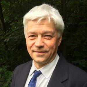 Prof. Dr. Thomas Reuter