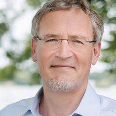 Prof. Dr. Dr. Stefan Brunnhuber